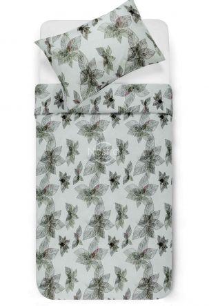 Kokvilnas gultas veļa DUSTY 20-0405-GREY