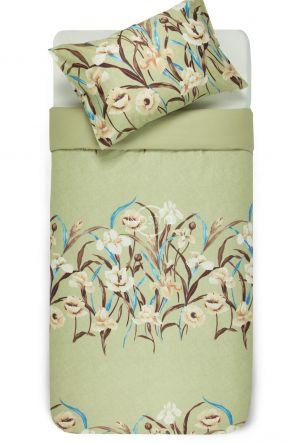 Sateen bedding set ANGELA