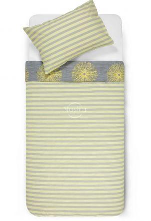 Kokvilnas gultas veļa DEMAS