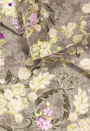 Постельное бельё из сатина ADAIRIA