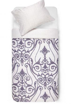 Sateen bedding set ADSILA