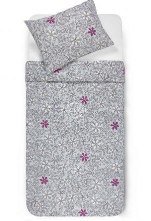 Flannel bedding set BETHANY