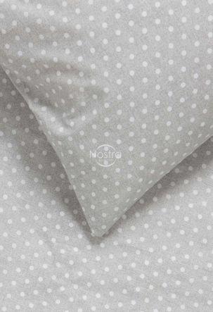 Bērnu katūna gultas veļa DOTS