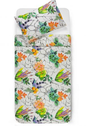 Cotton bedding set DIVA