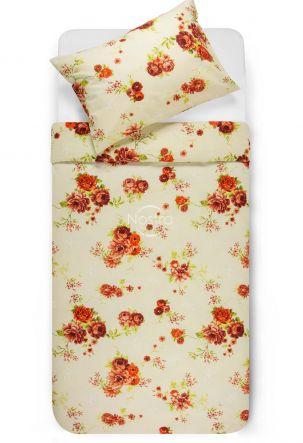 Kokvilnas gultas veļa DESIRE