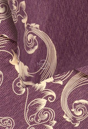 Постельное бельё из сатина ABERFA