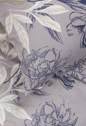 Постельное бельё из сатина AUDREY