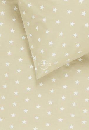 Bērnu katūna gultas veļa LITTLE STARS