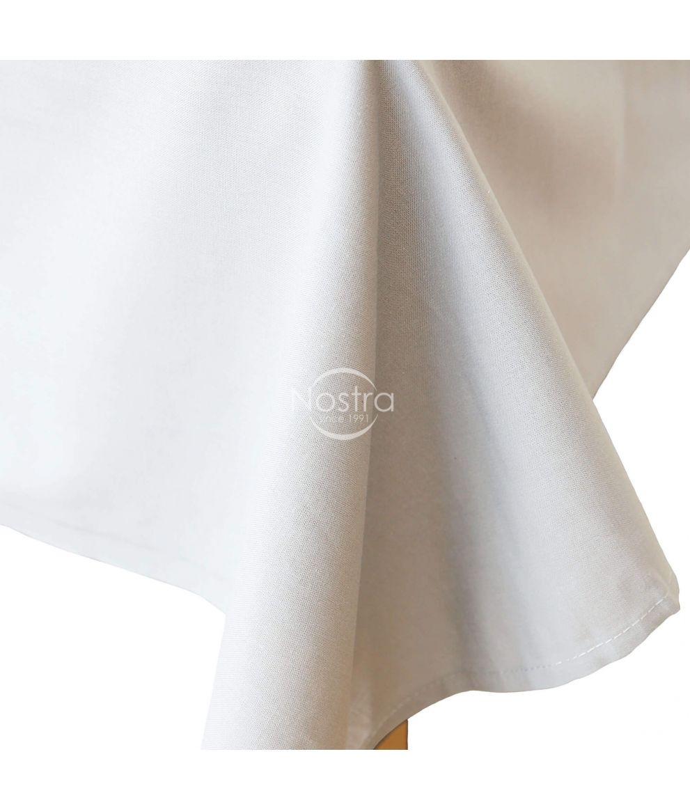 Белая простыня T-200-BED