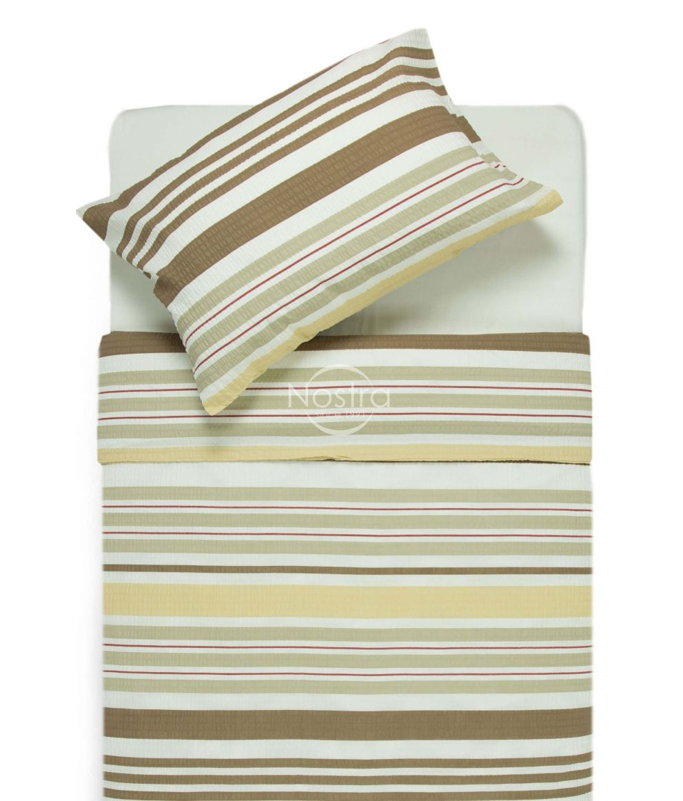 Burzīta gultas veļa ELLY