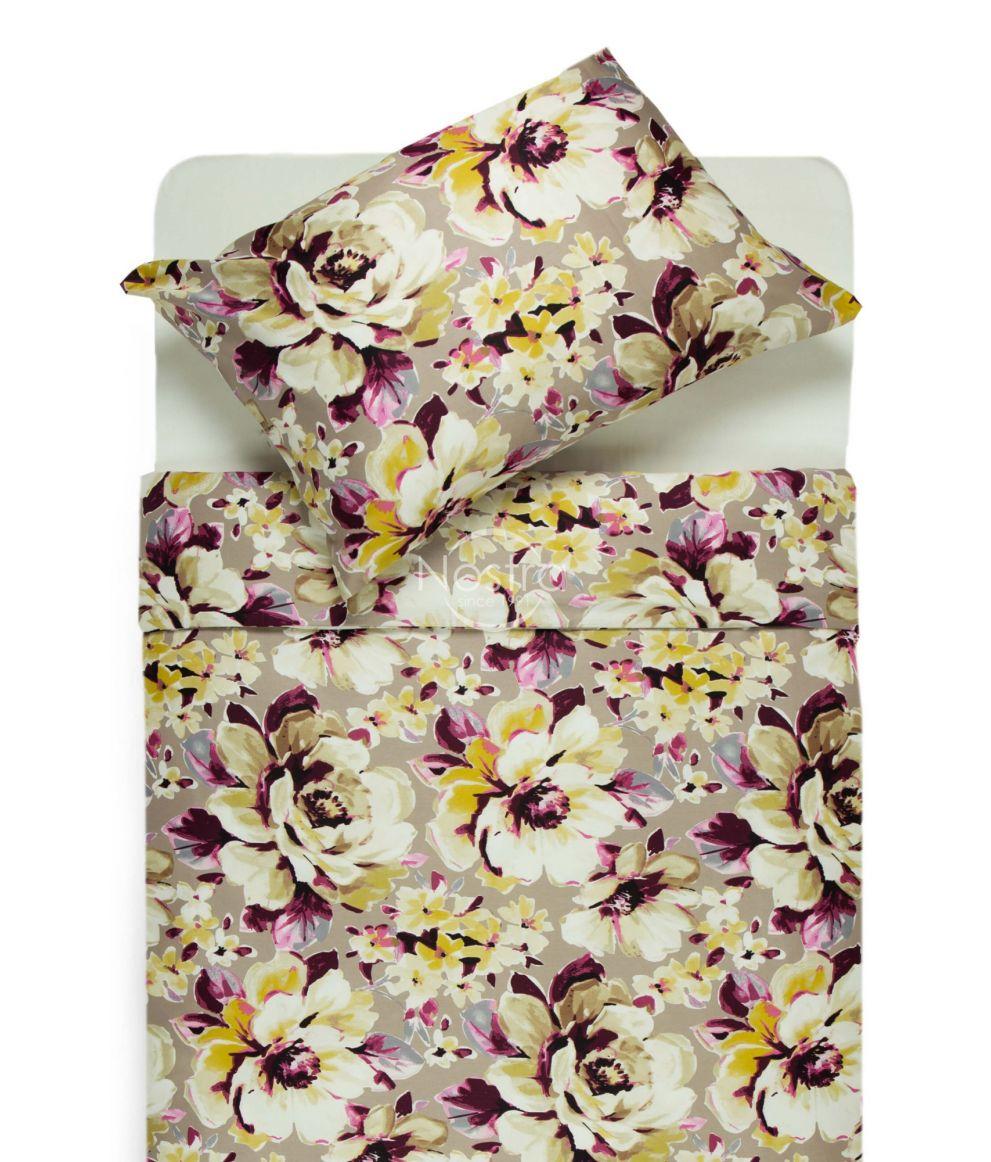 Sateen bedding set ADENA