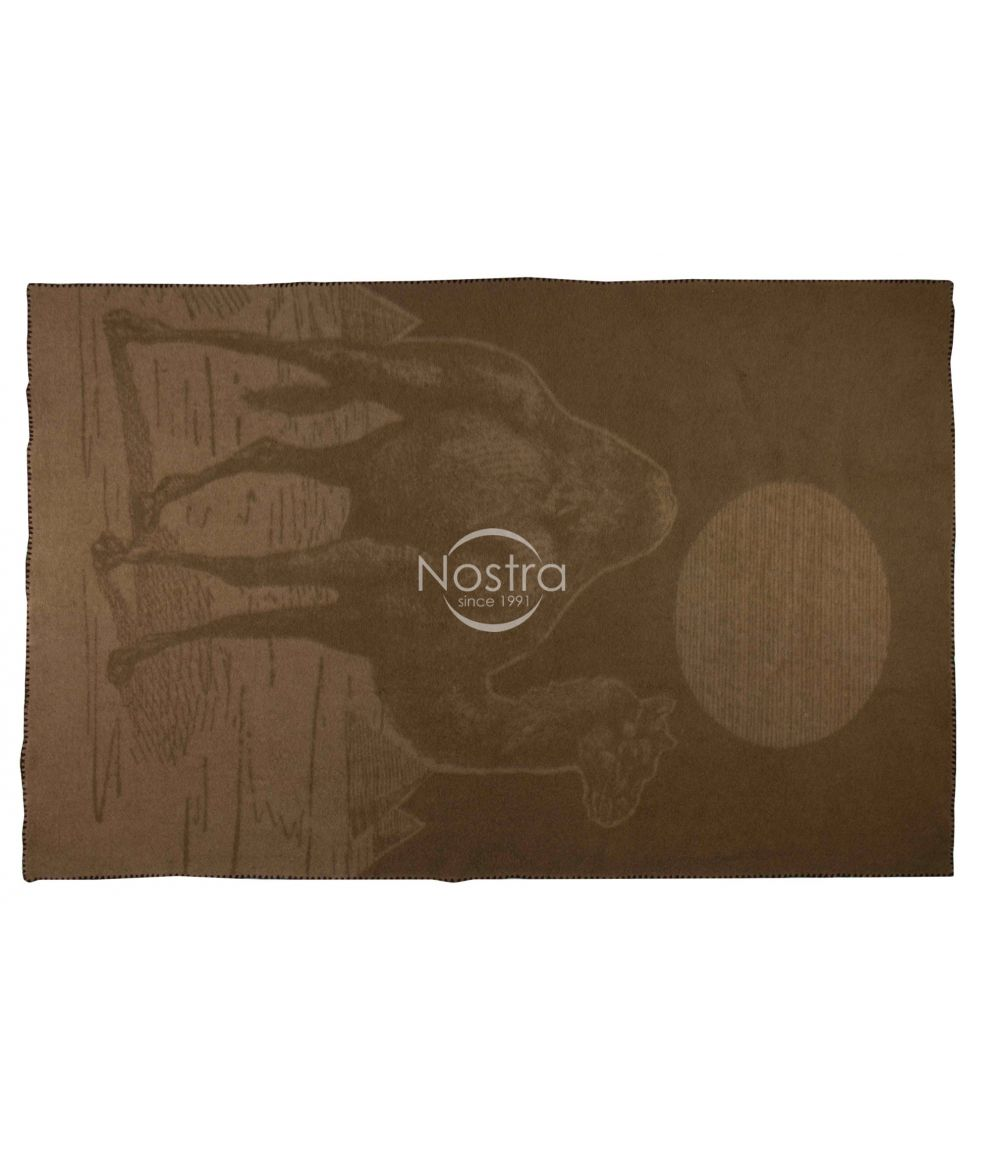 Одеяло из верблюжьей шерсти CAMEL-620