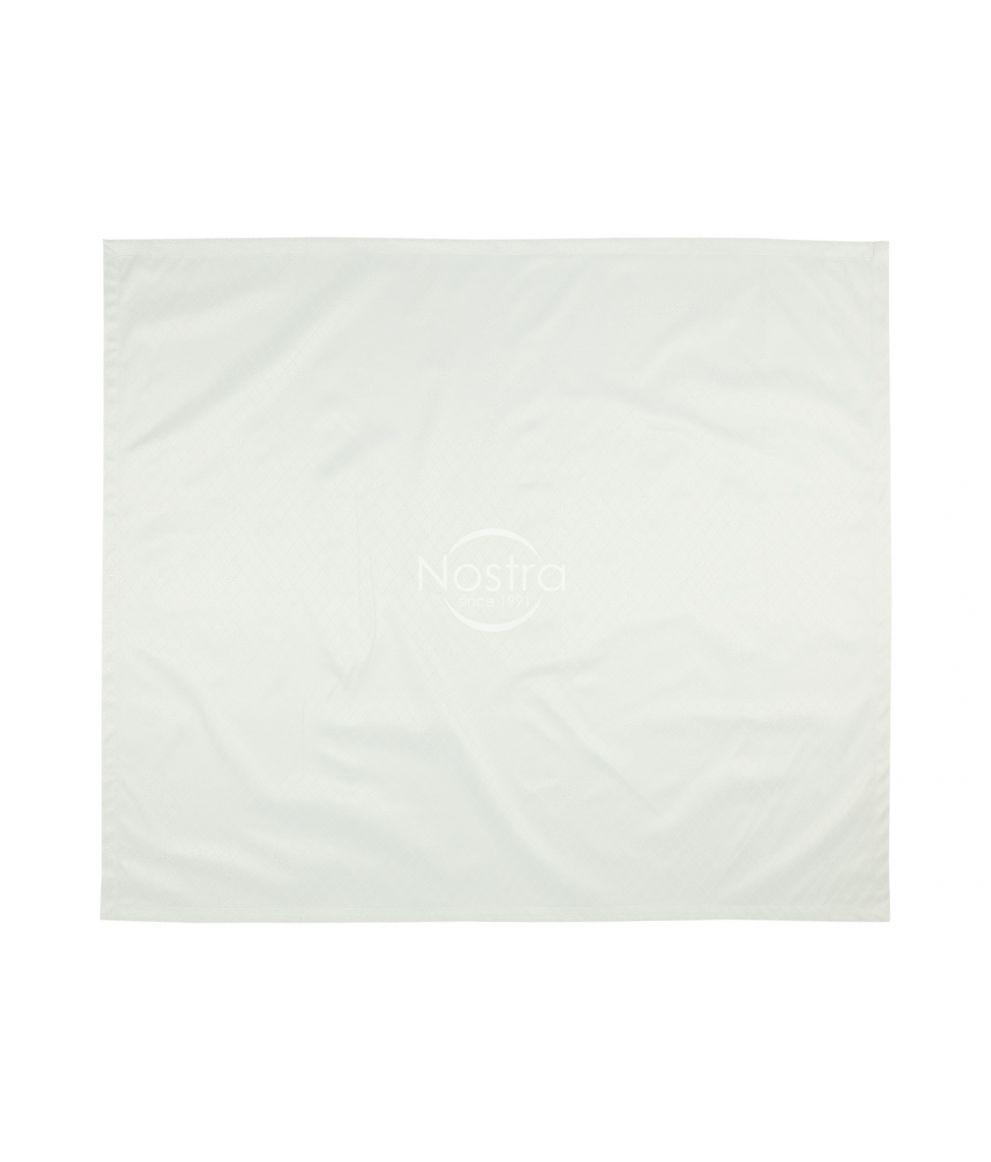 Jacquard sateen tablecloth