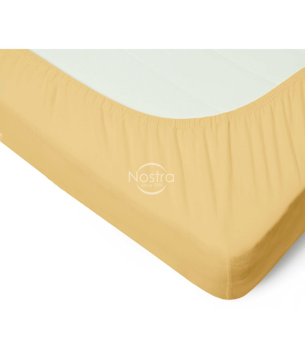 Fitted jersey sheets JERSEY