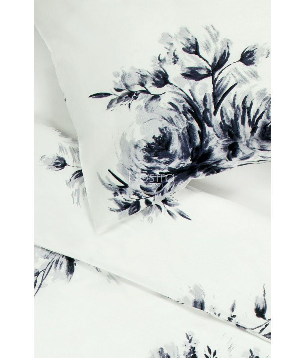 Satīna gultas veļa ABRIELLE