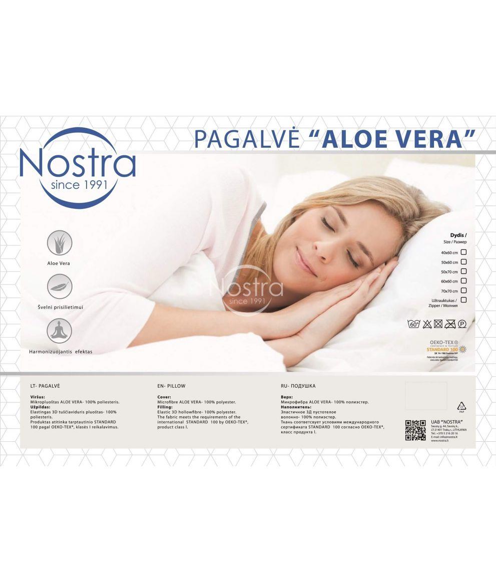 Pillow ALOE VERA