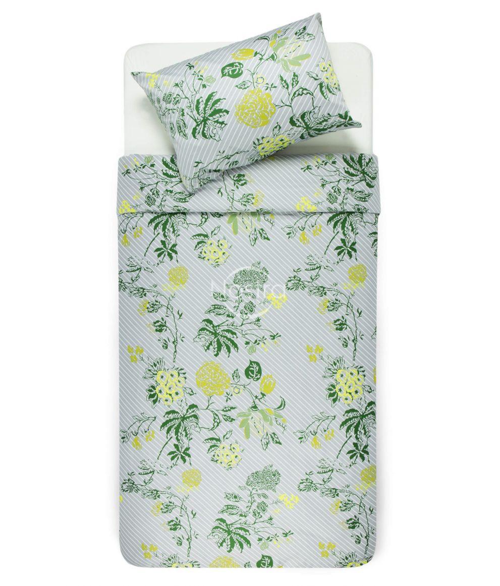 Satīna gultas veļa ANNE