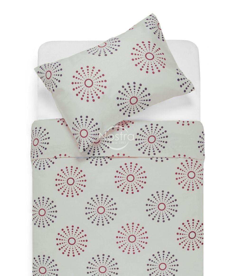 Cotton bedding set DOXIE
