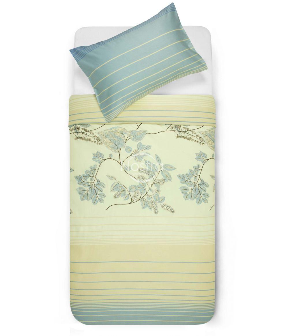 Satīna gultas veļa AGOTI