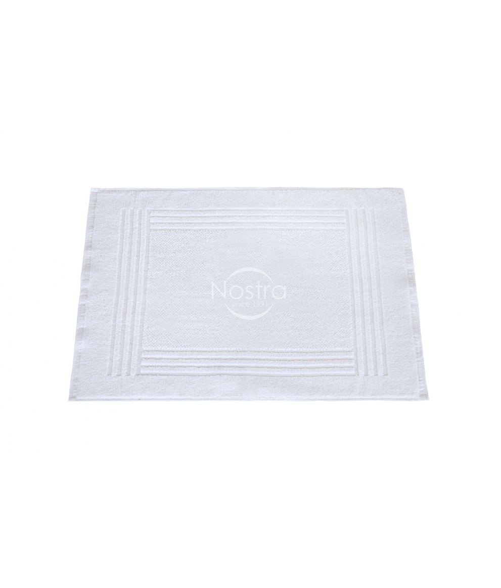 Frotē vannas paklājs