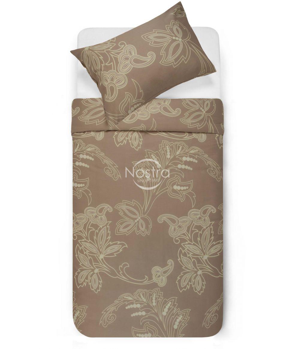 Satīna gultas veļa AHUVA