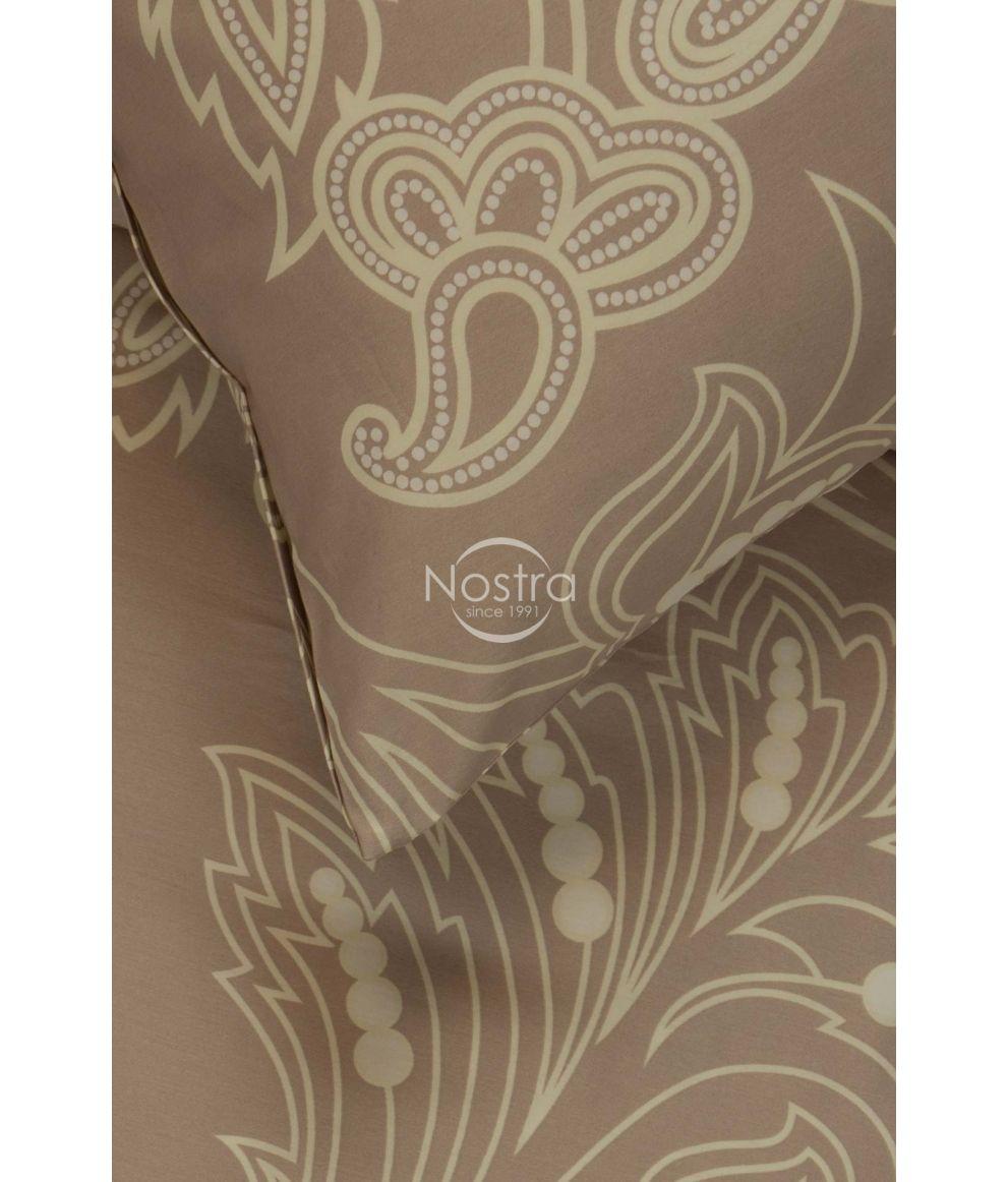 Постельное бельё из сатина AHUVA