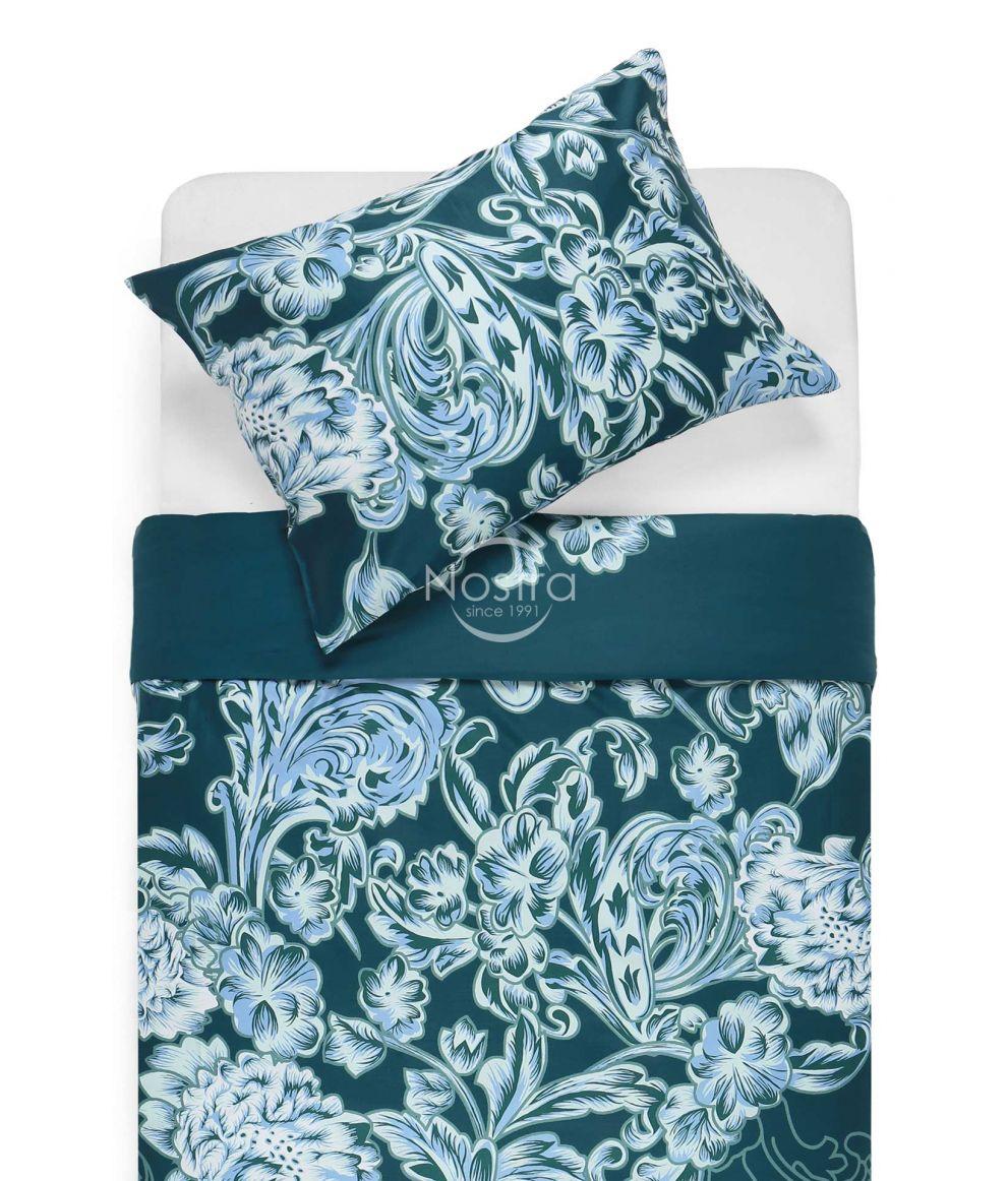 Sateen bedding set ADOLPHINE