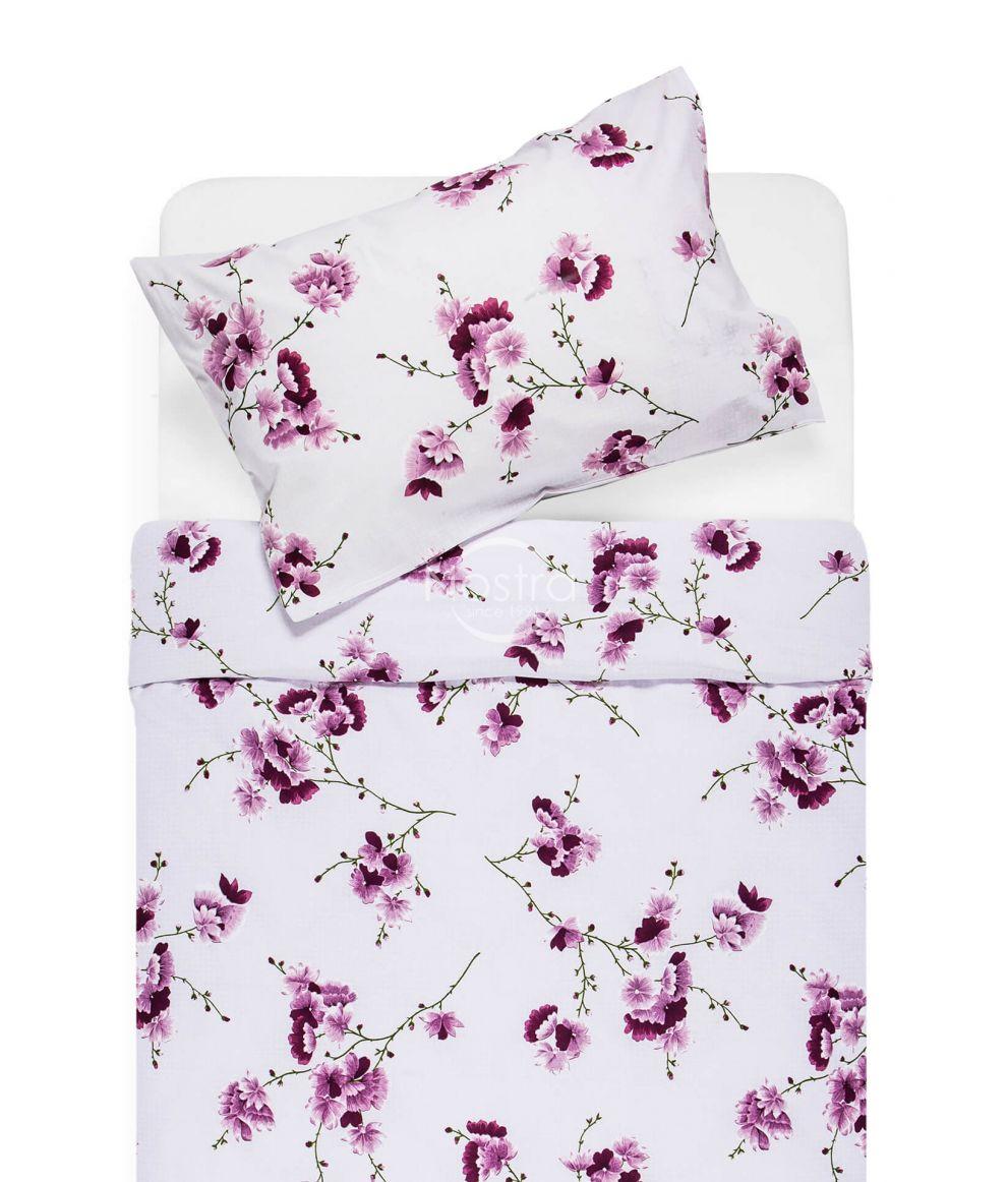 Kokvilnas gultas veļa DOLLEY