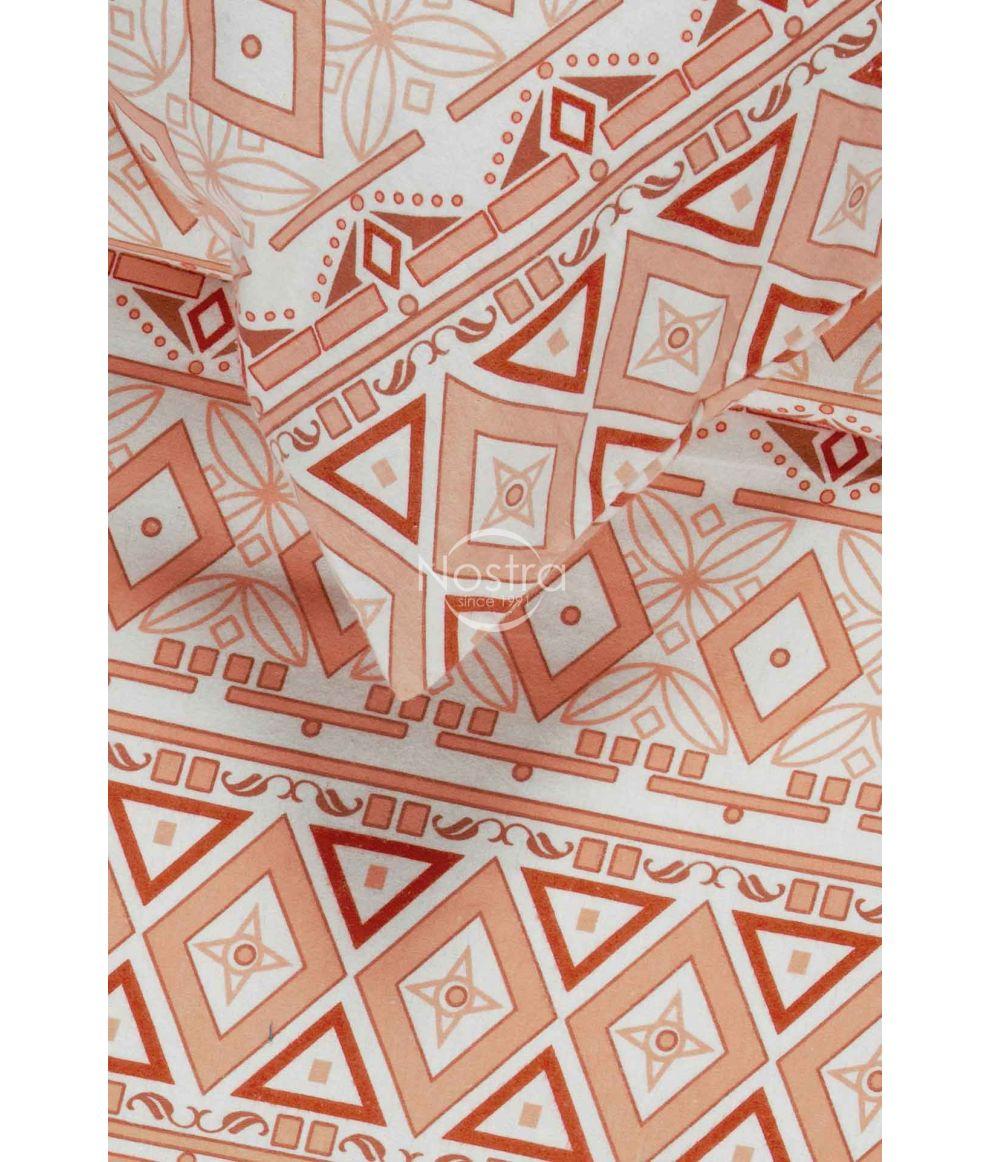 Flannel bedding set BRIDGET