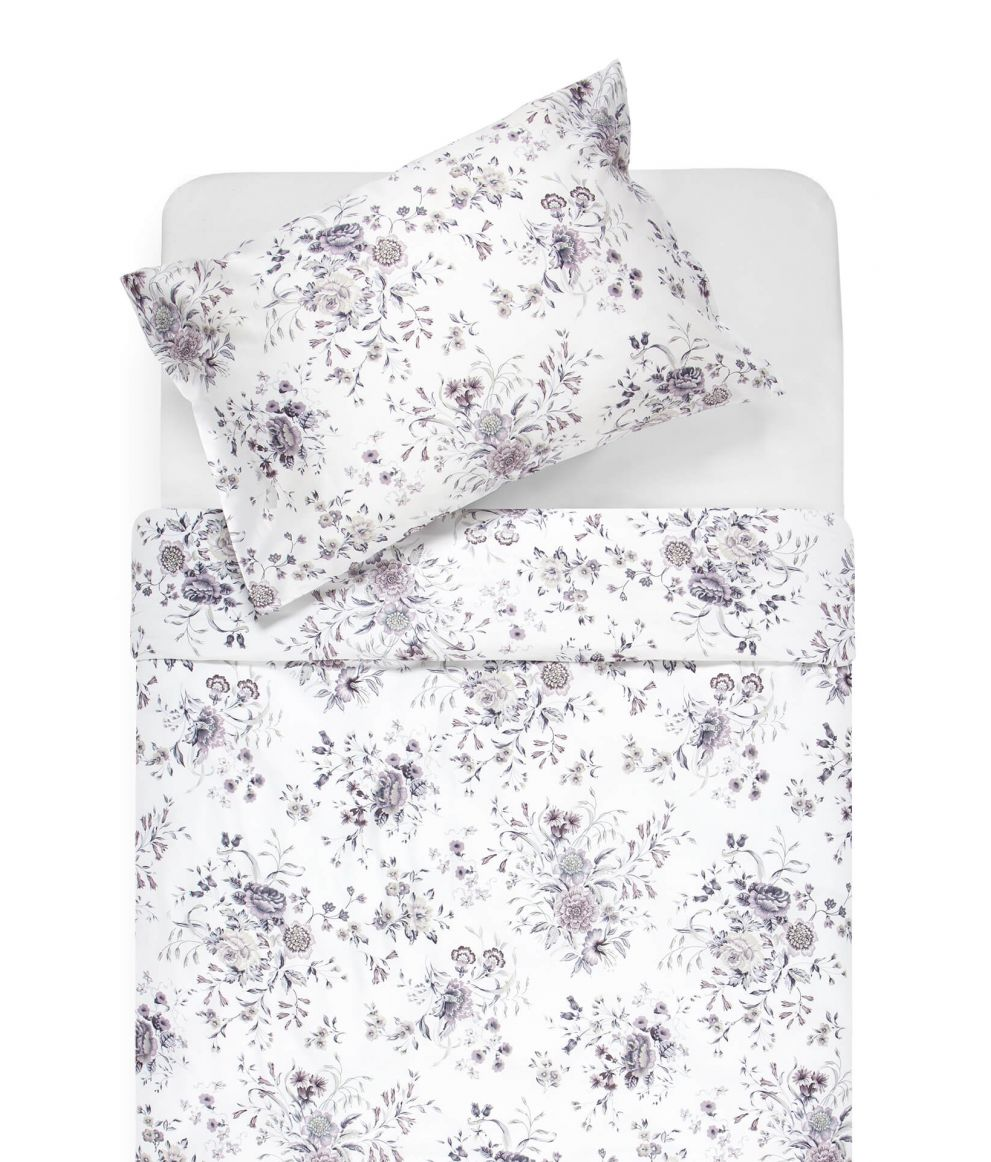 Satīna gultas veļa ANNA