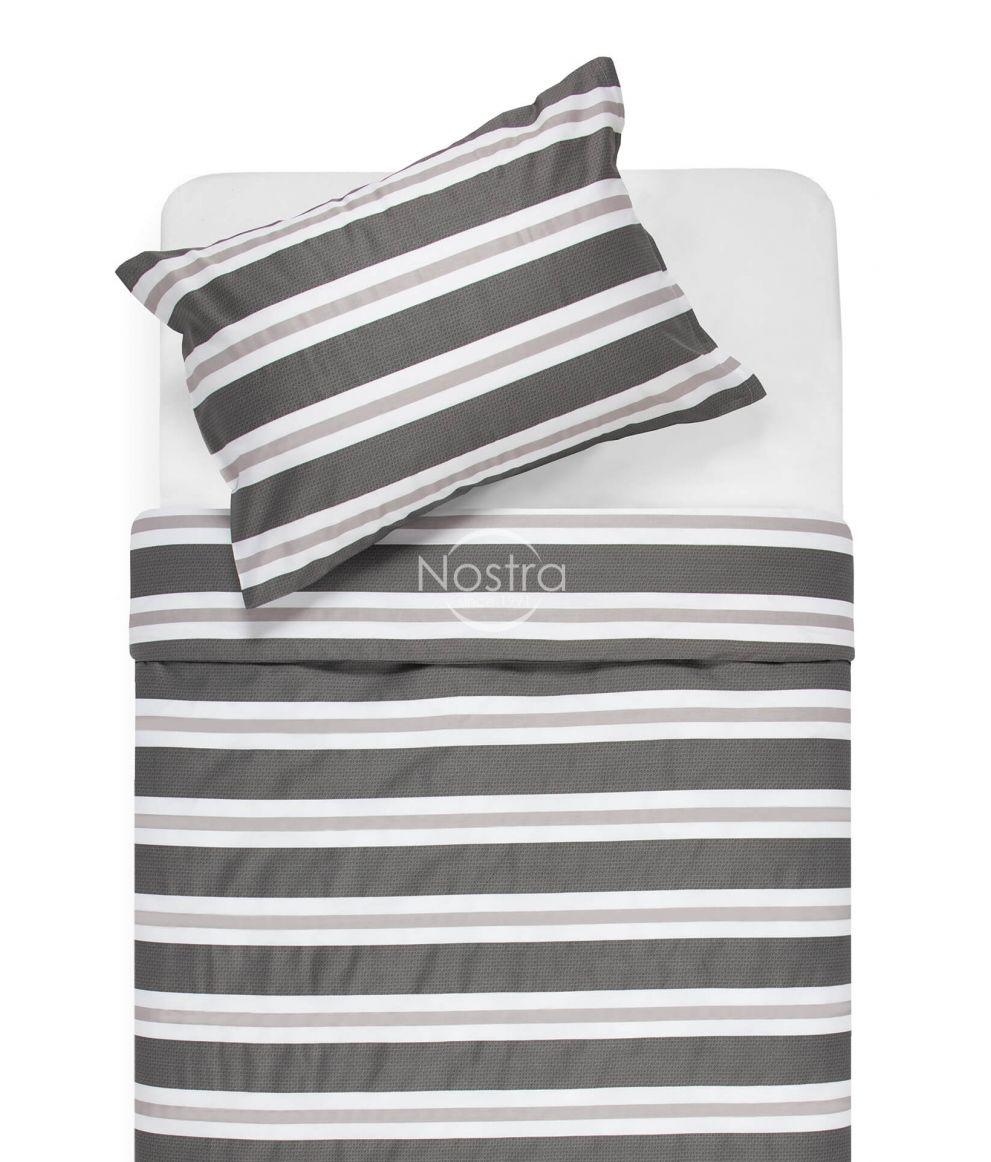 Sateen bedding set ADALINE