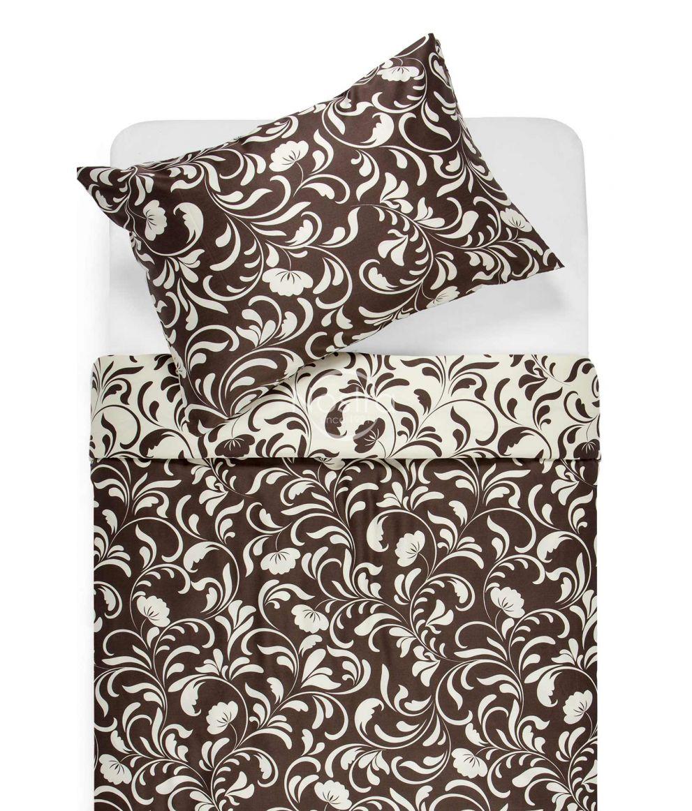 Satīna gultas veļa AFIFA
