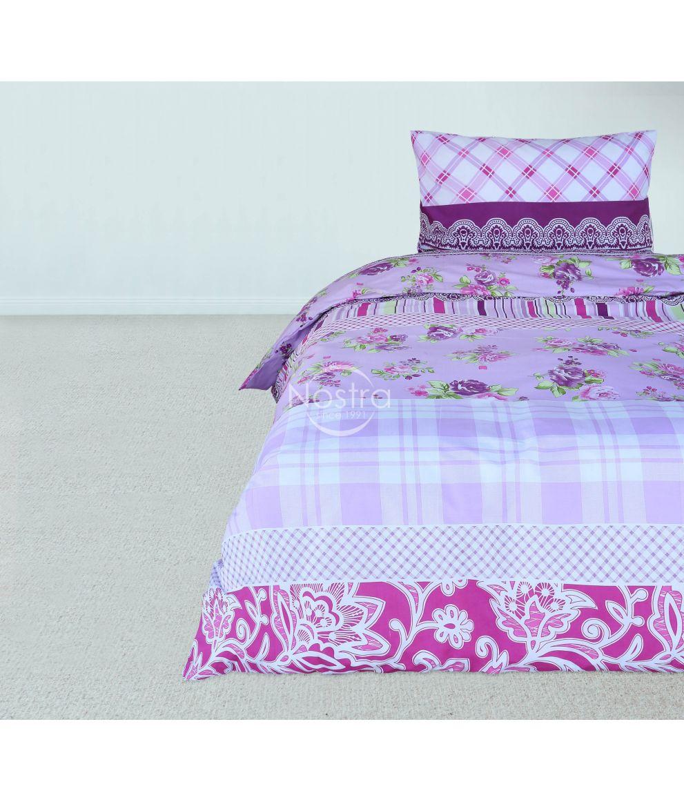 Dažādšķiedru gultas veļa HADLEY