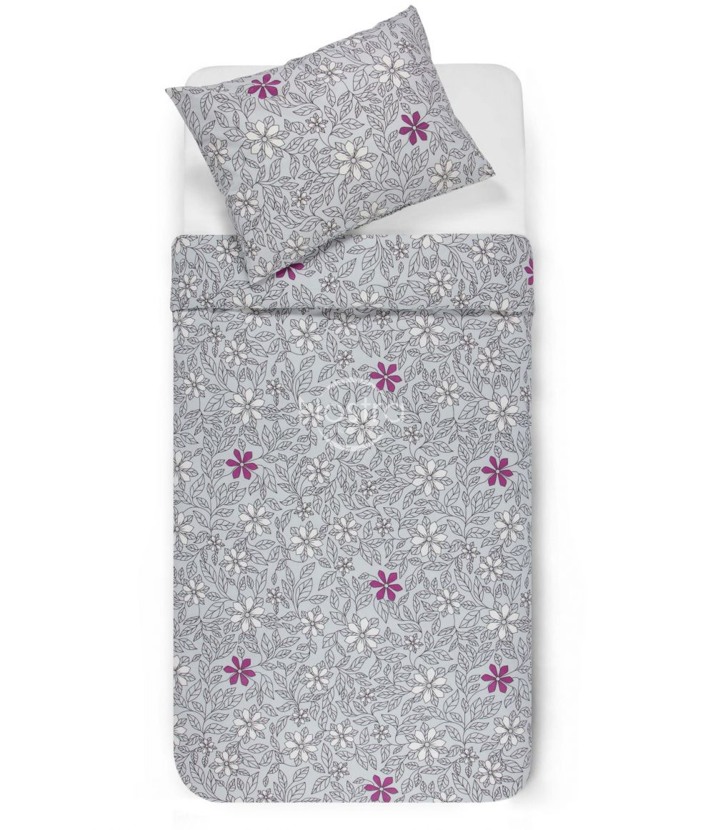 Фланелевое постельное бельё BETHANY