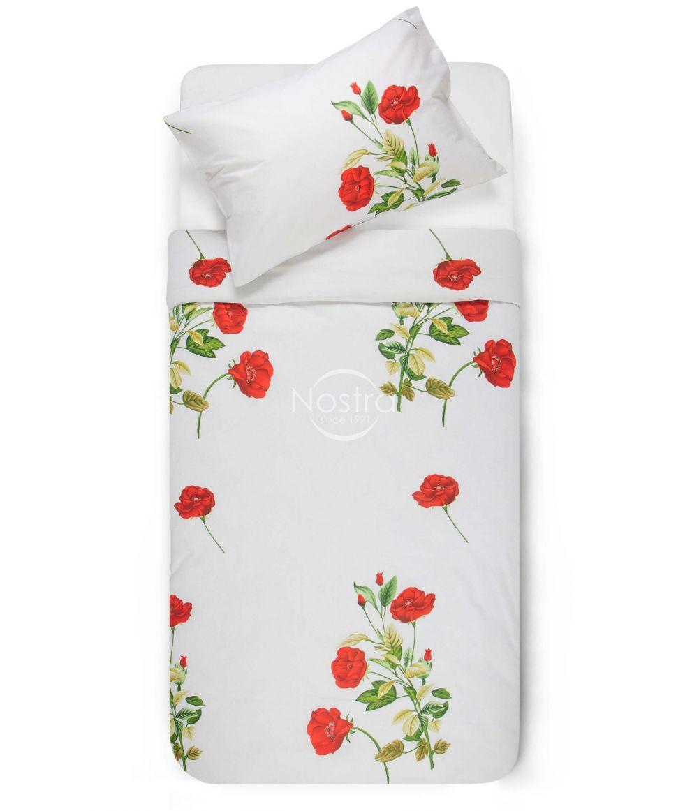 Kokvilnas gultas veļa DUCI