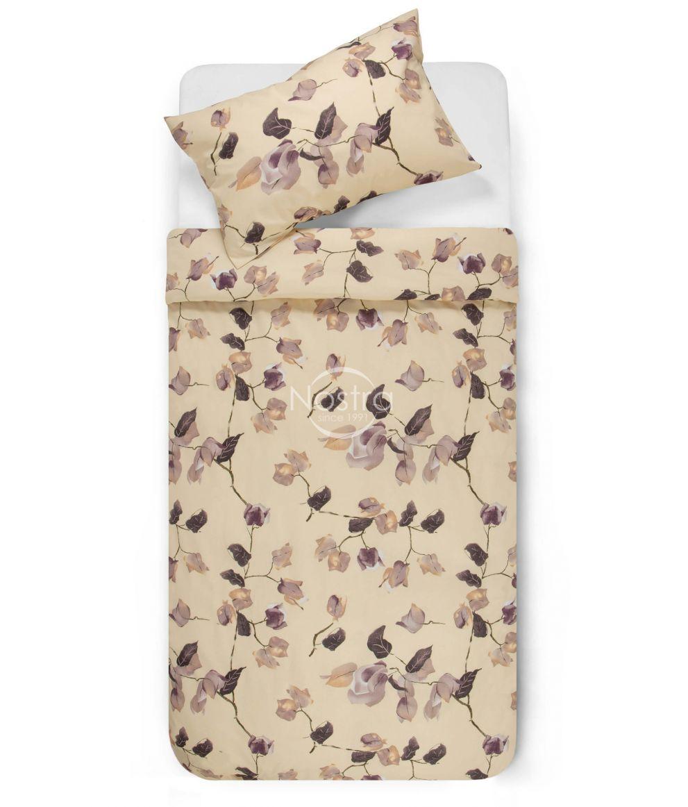 Kokvilnas gultas veļa DIVINA
