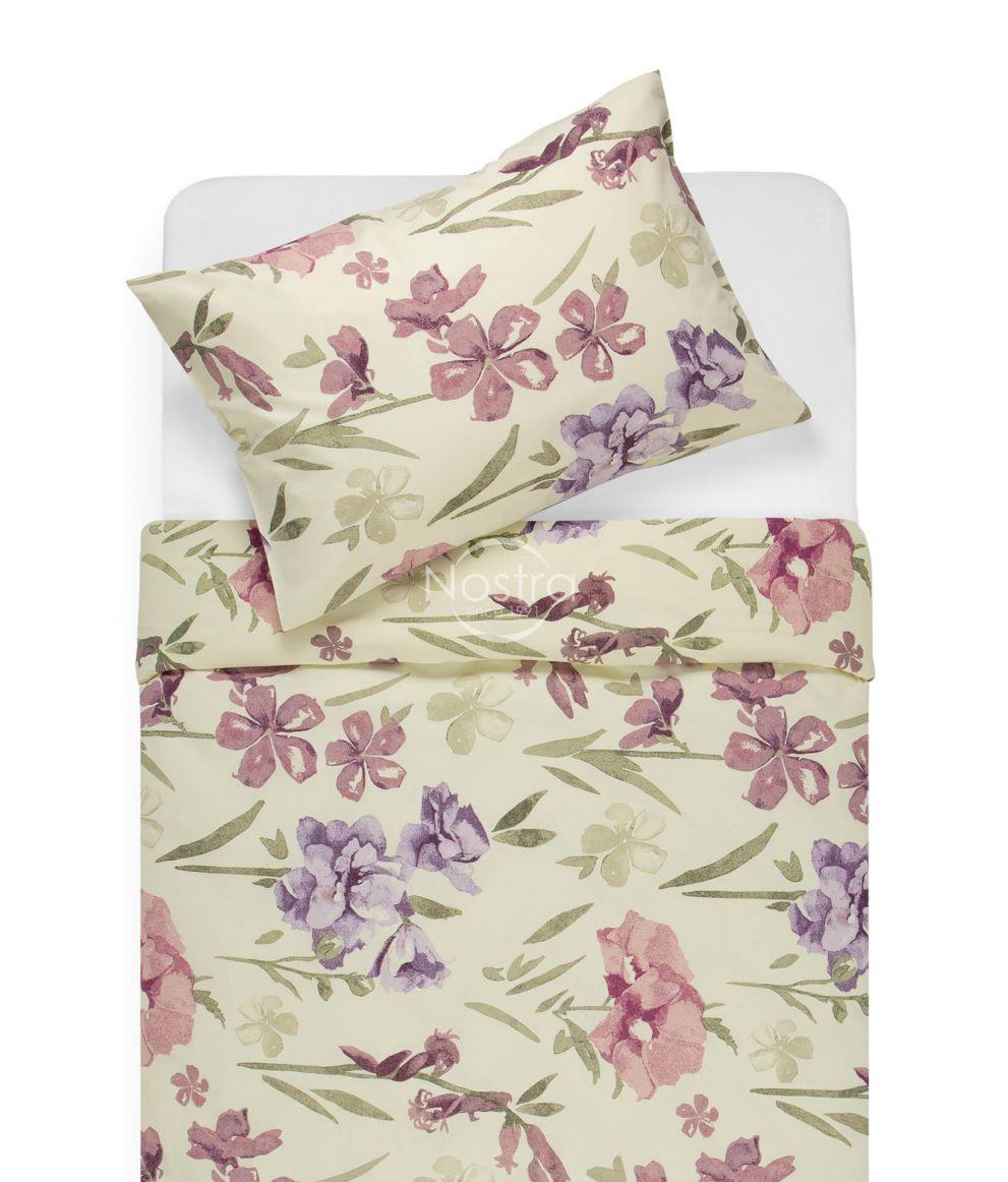 Kokvilnas gultas veļa DOLORES