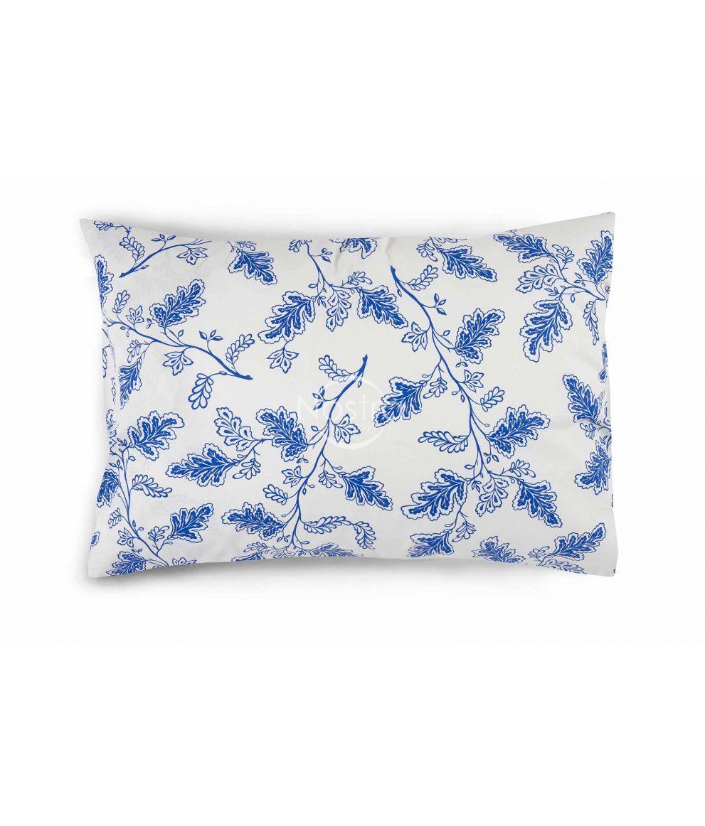 Kokvilnas gultas veļa DEVYN 40-1243-BLUE
