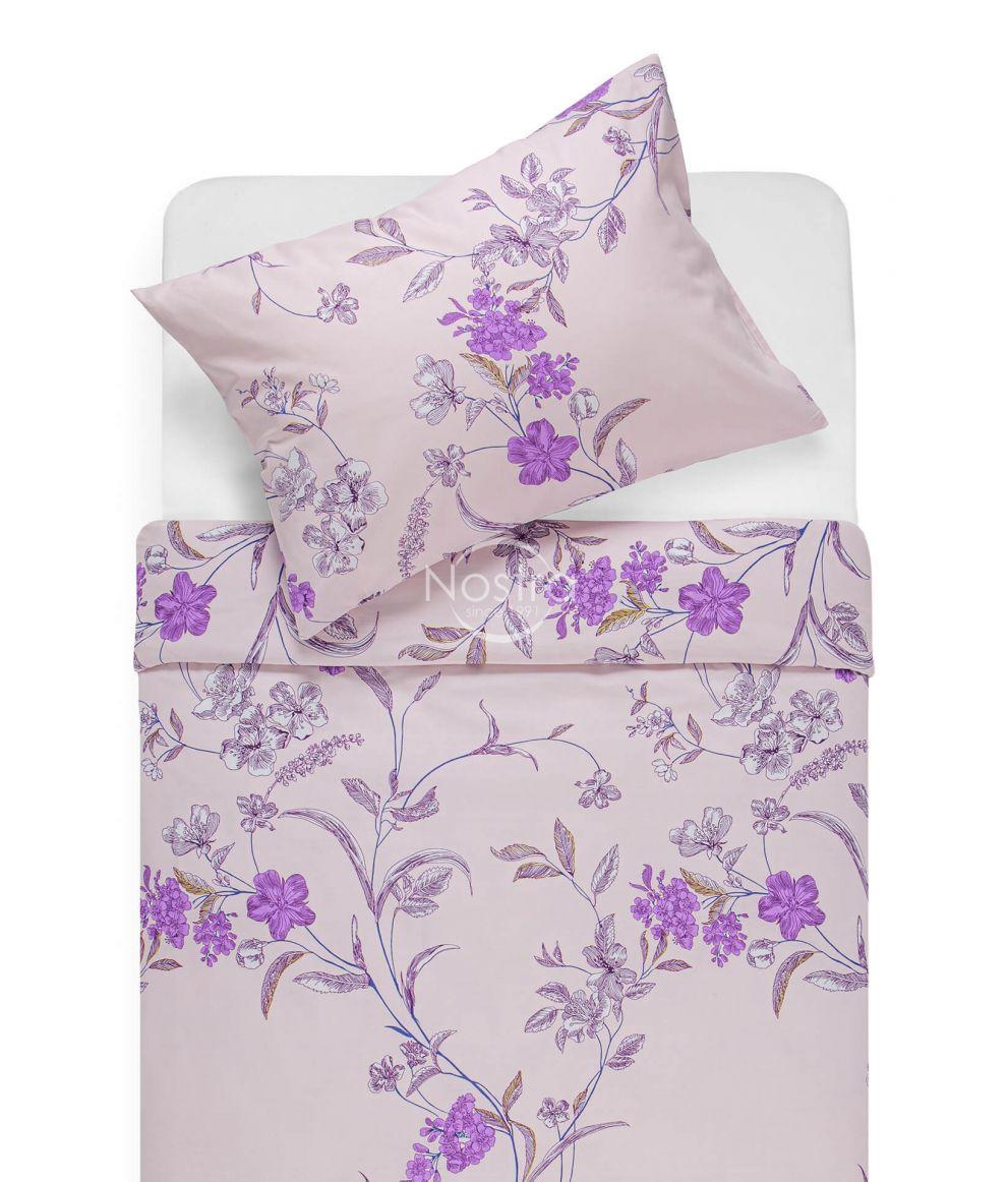 Kokvilnas gultas veļa DUSTEE