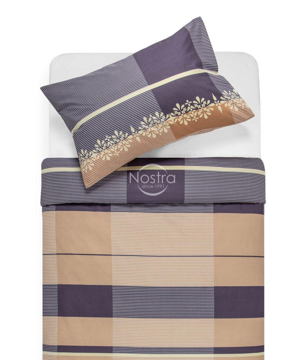 Kokvilnas gultas veļa DOROTE