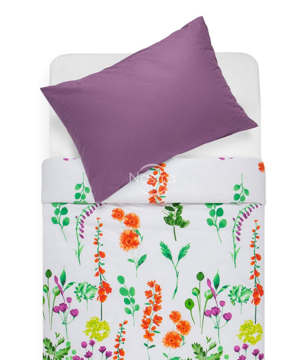 Kokvilnas gultas veļa DIOR