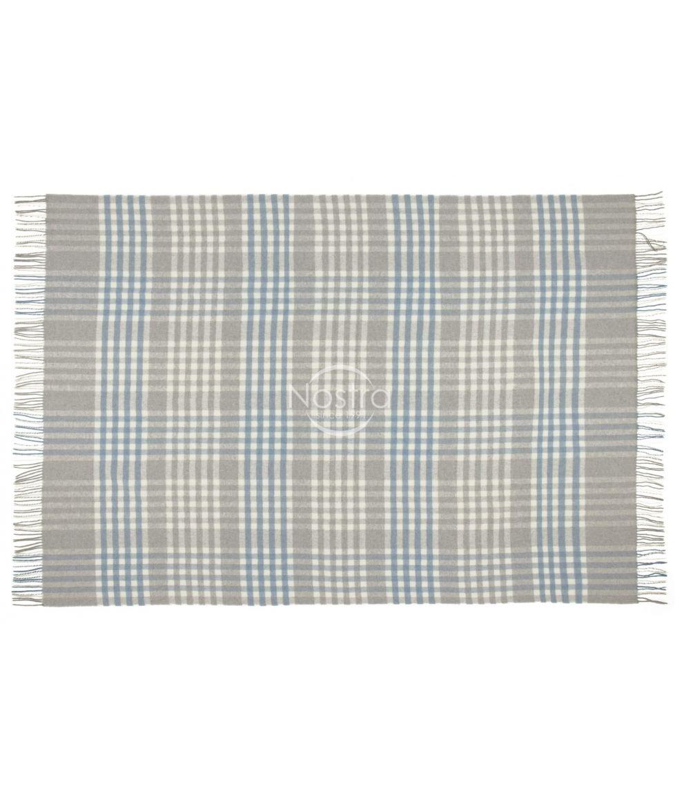 Pleds ANDORA 80-3119-GREY BLUE