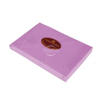 Fitted polyester sheets 16-3525-ORCHID