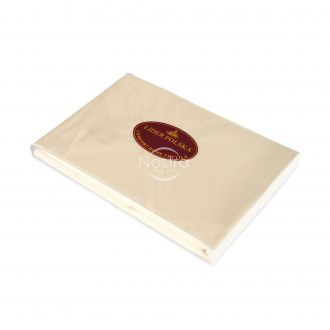 Fitted polyester sheets 11-0510-VANILLA