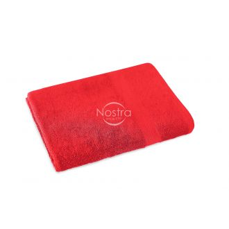 Towels 550 g/m2 550-SCARLET RE