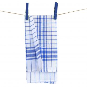 Kitchen towel DOBBY-200 T0029-BLUE