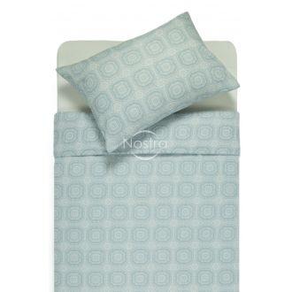 Фланелевое постельное бельё BONNIE 40-1044-FOREVER BLUE