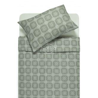 Flaneļa gultas veļa BONNIE 40-1044-GREY