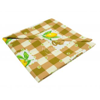 Cotton tablecloth STALTIES T-6005