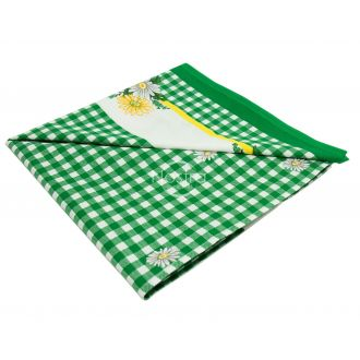 Cotton tablecloth STALTIES T-7370-01